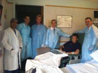 The Dream Team- Gavin's Doctors